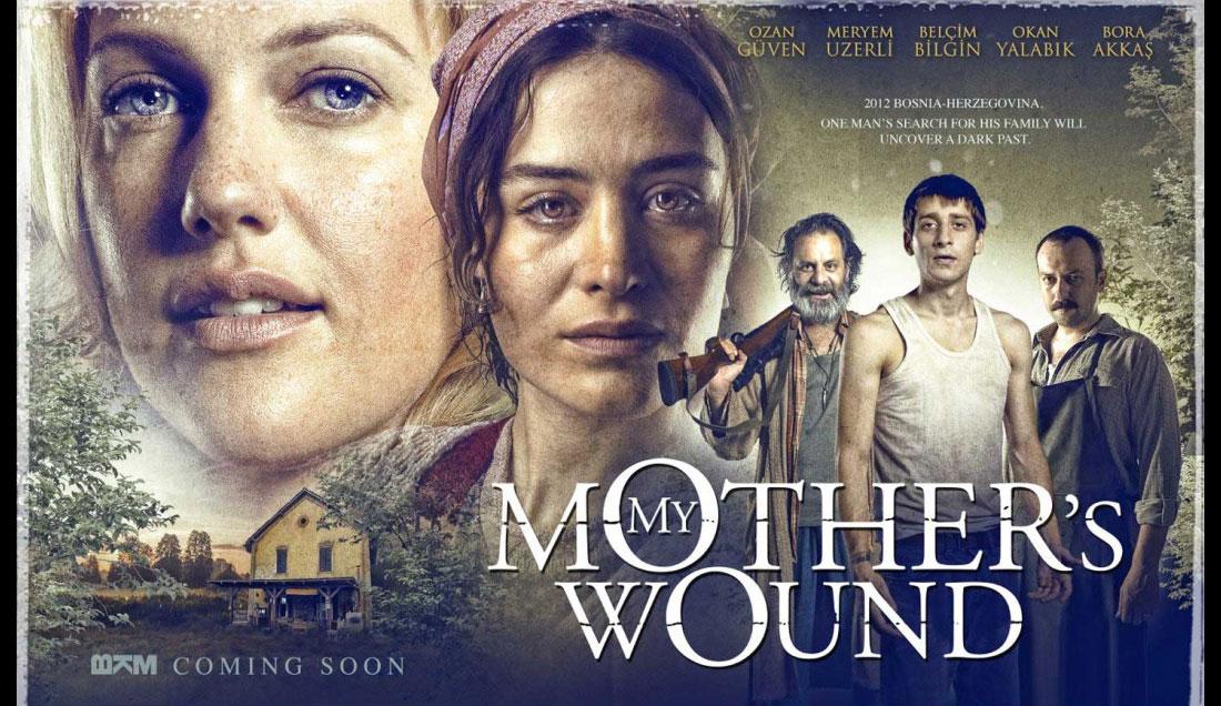 My Mother's Wound | زخم های مادرم