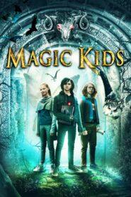 The Magic Kids | بچه های جادویی