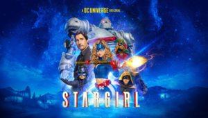 Stargirl: 1×10