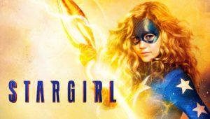 Stargirl: 1×6