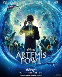 Film Artemis Faul