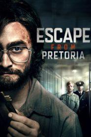 Escape From Pretoria | فیلم فرار از پرتوریا
