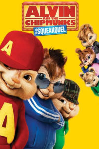 Alvin and the Chipmunks فیلم آلوین و سنجاب ها 2