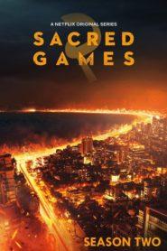 Sacred Games: Season 2