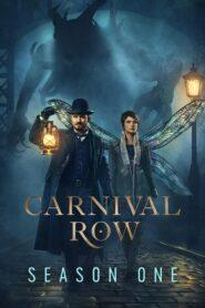 Carnival Row: Season 1