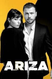 Alireza Season 1