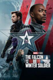 Falcon va Sarbaze Zemestan Season 1