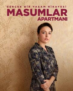 Apartemane Bi Gonahan – Season 1