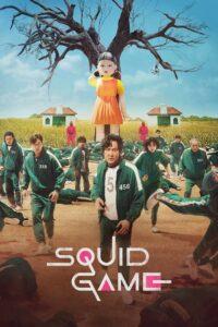 Squid Game   Bazi Morakab: Season 1