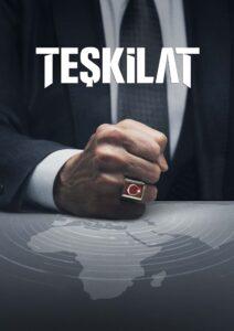 Tashkilat: Season 1