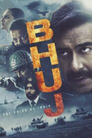 Bhuj: The Pride of India | Booj Eftekhar Hendostan